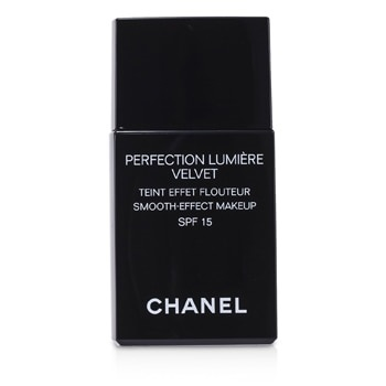 Chanel Perfection Lumiere Velvet Smooth Effect Makeup SPF15 - # 20 Beige