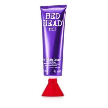 Tigi Bed Head On The Rebound Curl Recall Cream