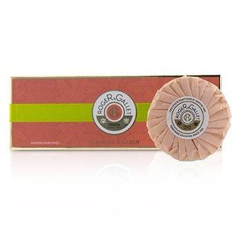 Roger & Gallet Fleur De Figuier Perfumed Soap Coffret