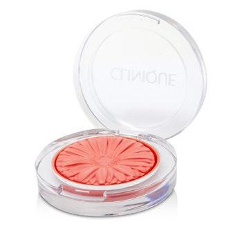 Clinique Cheek Pop - # 02 Peach Pop
