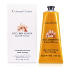 Crabtree & Evelyn English Honey & Peach Blossom Ultra-Moisturising Hand Therapy