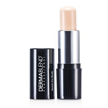 Dermablend Quick Fix Body Full Coverage Foundation Stick - Nude