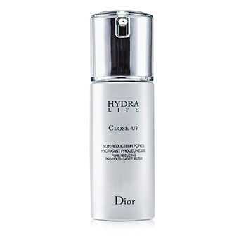 Christian Dior Hydra Life Close-Up Pore Reducing Pro-Youth Moisturizer