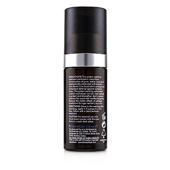 Skin Ceuticals Resveratrol B E Antioxidant Night Concentrate