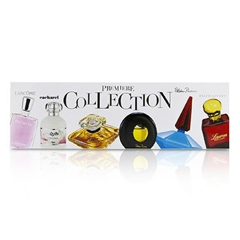 Lancome La Collection De Parfums: Hypnose, Hypnose Senses, Miracle, Tresor, Tresor In Love