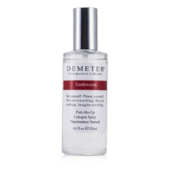Demeter Earthworm Cologne Spray