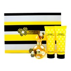 Marc Jacobs Honey Coffret: EDP Spray 50ml/1.7oz + Body Lotion 75ml/2.5oz + Shower Gel 75ml/2.5oz