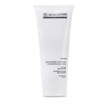 Academie Hypo-Sensible Dynamizing Gel Cream (Tube) (Salon Size)