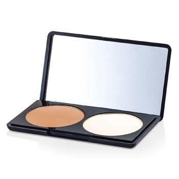 Make Up For Ever Sculpting Kit - # 2 (Neutral Light)