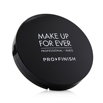 Make Up For Ever Pro Finish Multi Use Powder Foundation - # 110 Pink Porcelain