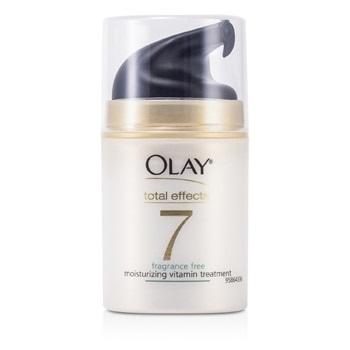 Olay Total Effects Fragrance-Free Moisturizing Vitamin Treatment