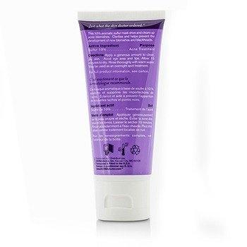 DERMAdoctor Ain't Misbehavin' Intensive Skin Clarifying Sulfur Acne Mask