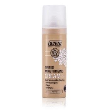 Lavera Tinted Moisturising Cream 3in1 - Natural