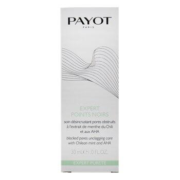 Payot Expert Purete Expert Points Noirs - Blocked Pores Unclogging Care