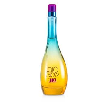 J. Lo Rio Glow EDT Spray