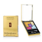 Yves Saint Laurent Couture Palette (5 Color Ready To Wear) #11 (Ballets Russes)