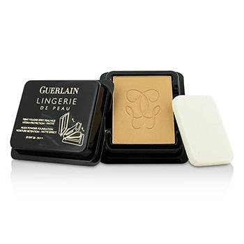Guerlain Lingerie De Peau Nude Powder Foundation SPF 20 Refill - # 02 Beige Clair