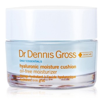Dr Dennis Gross Daily Essentials Hyaluronic Moisture Cushion