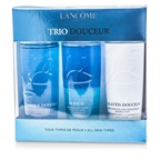 Lancome Trio DouceurTrio Douceur: Bi Facil 125ml + Galateis Douceur 125ml + Tonique Douceur 125ml (All Skin Types)