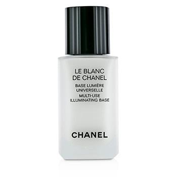 Chanel Le Blanc De Chanel Multi Use Illuminating Base