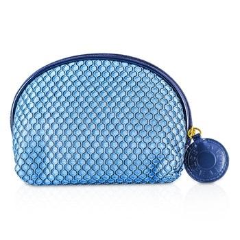 Estee Lauder Travel Set: Optimizer + Neck Creme + Perfectionist [CP+R] + Eye Creme + Eye Mask + Lipstick #55 + Lip Gloss #30 & Concealer #02 + Bag