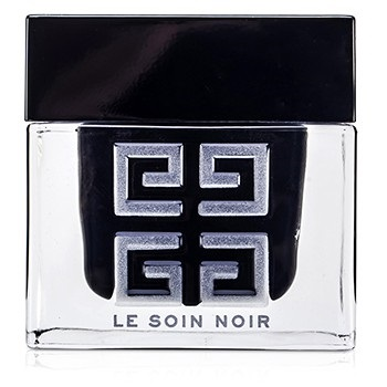 Givenchy Le Soin Noir Exceptional Beauty-Renewal Skincare