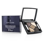 Christian Dior 5 Couleurs Couture Colours & Effects Eyeshadow Palette - No. 796 Cuir Cannage