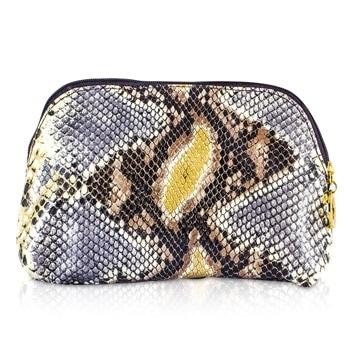 Estee Lauder Travel Set: Cleanser 30ml + Optimizer 30ml + Neck Cream 15ml + Serum 7ml + Eye Cream 5ml + Mascara #01 + Lip Gloss #26 + Bag