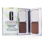 Clinique Anti Blemish Solutions Powder Makeup - # 09 Neutral (MF-N)