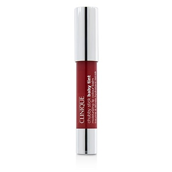 Clinique Chubby Stick Baby Tint Moisturizing Lip Colour Balm - # 02 Coming Up Rosy