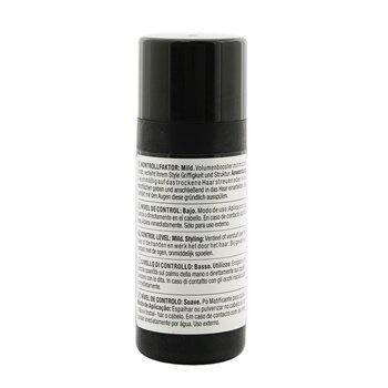 Redken Styling Powder Grip 03 Mattifying Hair Powder