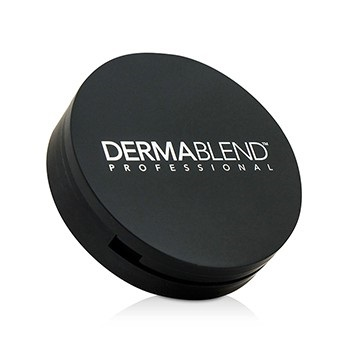Dermablend Intense Powder Camo Compact Foundation (Medium Buildable to High Coverage) - # Suede