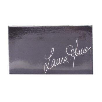 Laura Mercier Classic Smoky Eye Palette Collection (1xMascara, 1xLip Glace, 1xCake Eye Liner, 4xEye Colour, 3xBrush)