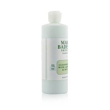 Mario Badescu Cleansing Milk With Carnation & Rice Oil - For Dry/ Sensitive Skin Types