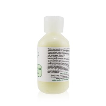 Mario Badescu Hydrating Moisturizer With Biocare & Hyaluronic Acid - For Dry/ Sensitive Skin Types