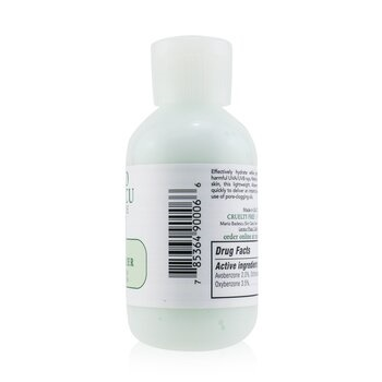 Mario Badescu Aloe Moisturizer SPF 15 - For Combination/ Oily/ Sensitive Skin Types