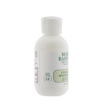Mario Badescu Collagen Moisturizer SPF 15 - For Combination/ Sensitive Skin Types