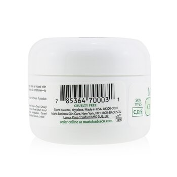 Mario Badescu Chamomile Night Cream - For Combination/ Dry/ Sensitive Skin Types