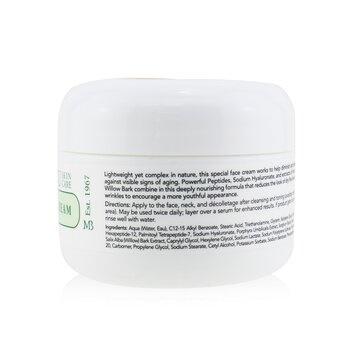 Mario Badescu Peptide Renewal Cream - For Combination/ Dry/ Sensitive Skin Types
