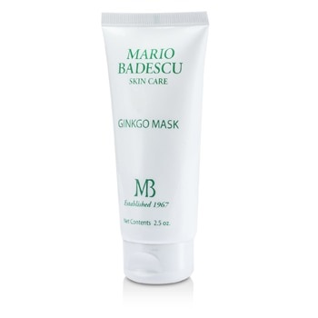 Mario Badescu Ginkgo Mask - For Combination/ Dry/ Sensitive Skin Types