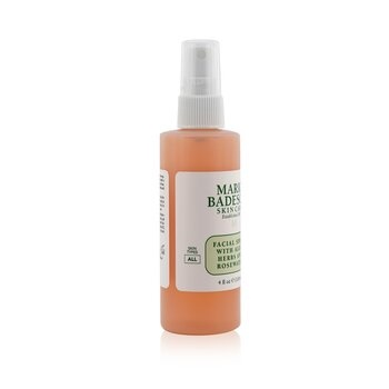 Mario Badescu Facial Spray With Aloe, Herbs & Rosewater - For All Skin Types