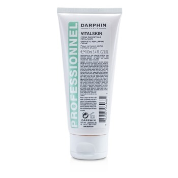 Darphin Vitalskin Energic Replumping Cream (Salon Size)