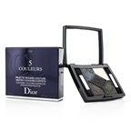 Christian Dior 5 Couleurs Couture Colours & Effects Eyeshadow Palette - No. 096 Pied De Poule