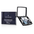 Christian Dior 5 Couleurs Couture Colours & Effects Eyeshadow Palette - No. 276 Carre Bleu