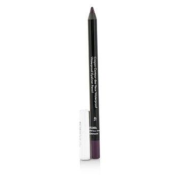 Make Up For Ever Aqua Eyes Waterproof Eyeliner Pencil - #4L (Shimmering Plum)