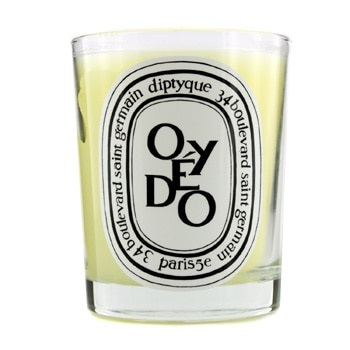 Diptyque Scented Candle - Oyedo