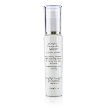 BeingTRUE Purifying Therapeutic Hydrator (For Problem-Prone Skin)