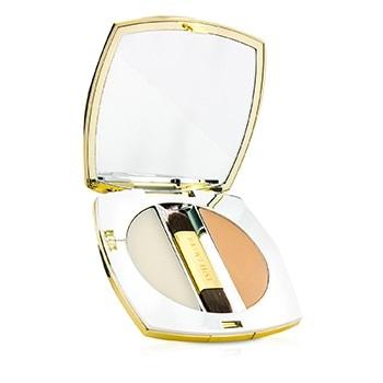 Estee Lauder ReNutriv Ultra Radiance Concealer / Smoothing Base - # Light / Medium