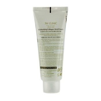 3W Clinic Hand Cream - Collagen