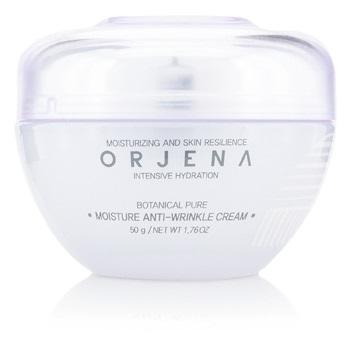 ORJENA Botanical Pure Moisture Day Cream
